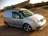 VW Caddy Mk3 / Mk4 Van Bilstein B14 Front Adjustable Coilovers