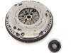 Sachs 1.9 TDi 5 Speed Dual Mass Flywheel and Clutch Kit (Mk4 Platform)