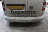 "Darkside VW Caddy 2K / MK3 Cat-Back Exhaust System - Twin 3"" Tip"