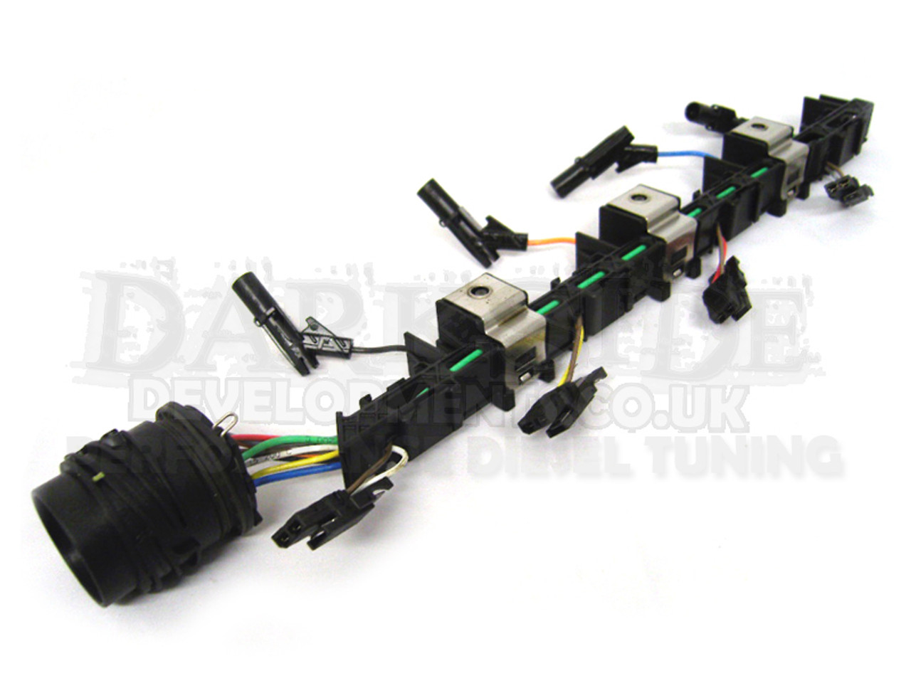 Genuine Vw Injector Wiring Loom For Vw 2 0 16v Tdi Pd