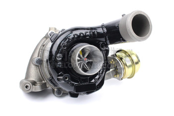 Darkside GTD2872VRK Billet Hybrid with Vacuum Conversion