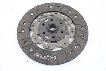 Sachs 1.9 TDi 6 Speed 02M Clutch Disc for stock Dual Mass Flywheel