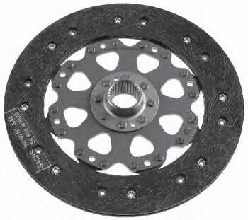 Sachs Clutch Disc for 2.0 TDi Audi A4 / A5 (B8 Platform)
