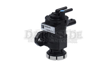 BMW Turbocharger Pressure Converter - 11658509323