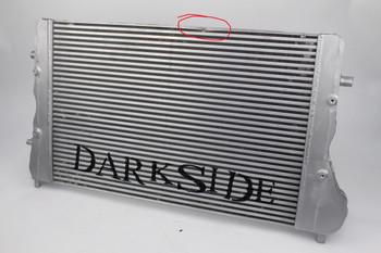 Audi S3 Intercooler for PD150 ARL (Mk4 Platform) - Slight Damage