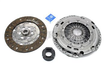 Sachs 1.6 TDI 5 Speed Clutch Kit for Mk7 Platform Vehicles - 04L141015K / 3000 970 074