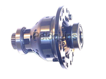 Peloquin Front Limited Slip Diff / LSD For 02M 4WD R32