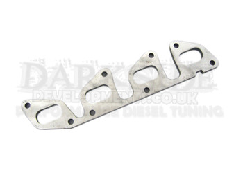 Common Rail Oval Head Flange for 2.0 16v TDi