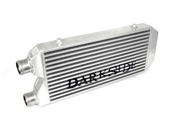 Darkside Twin Pass Front Mount Intercooler (FMIC)