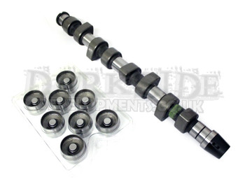 1.9 TD Camshaft & INA Black Top Lifters
