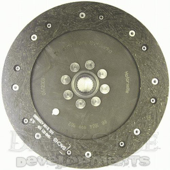 Organic Disc for Sachs Flywheel - 881864 999502 / 881864999502
