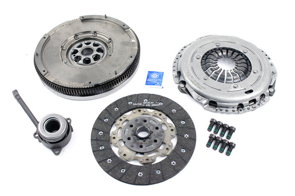 Sachs Dual Mass Flywheel and clutch kit for Transporter T5 2.5 TDi PD 130 6 Speed
