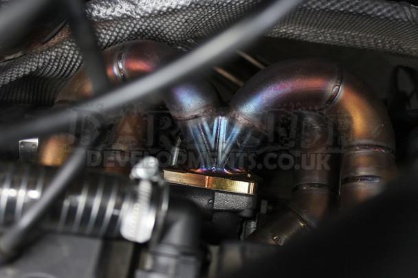 Darkside GTB Turbo Kit for 2.0 CR Transporter T5 Common Rail