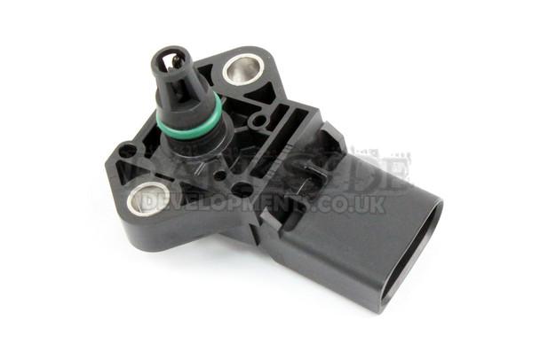 Bosch 4 BAR MAP Manifold Pressure Sensor - 0 281 006 059 - Large Probe