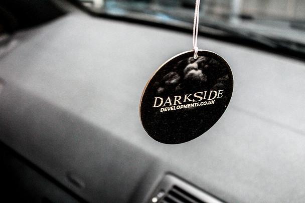 Darkside Developments 'Black Smoke' Air Freshener (Berry Scent)