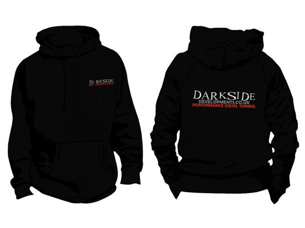 Kids Darkside Developments Hoodies