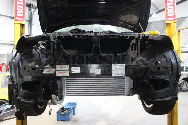 Front Mount Intercooler (FMIC) for BMW 118D & 120D M47 Engines (Pre Facelift)