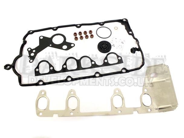 Head Set for 1.9 & 2.0 TDi 8v BKC / BXE -  AVB / AVF / AWX / BKE / BPW Engines