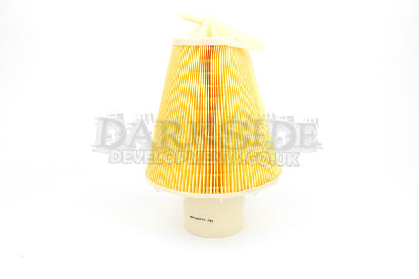 Paper Cone Air Filter
