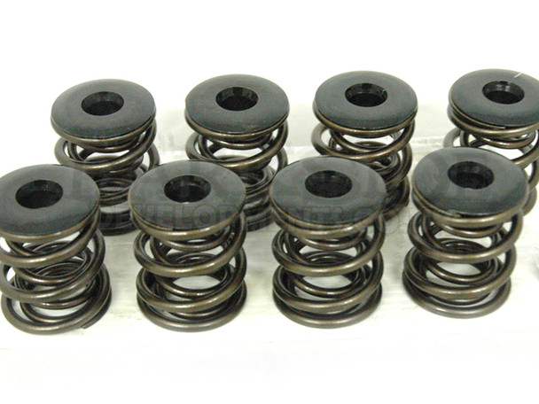 High Lift Valve Springs and Retainers for 1.9 & 2.0 TDi 8v PD Engines