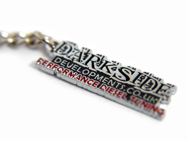Darkside Developments Keyring