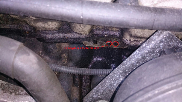 1.9 8v TDi VE Engine MLS Head Gasket