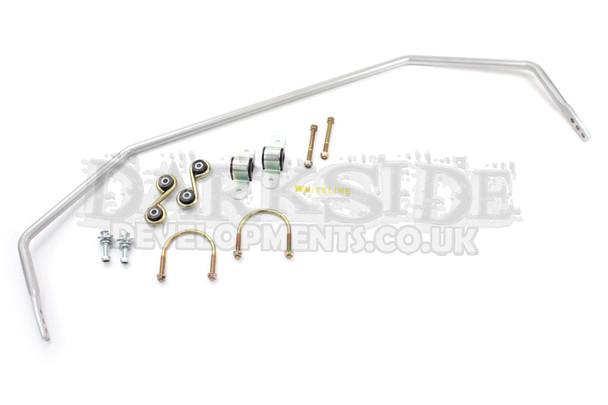 Whiteline Rear Anti-Roll Bar for Seat Ibiza / VW Polo / Skoda Fabia / Audi A2