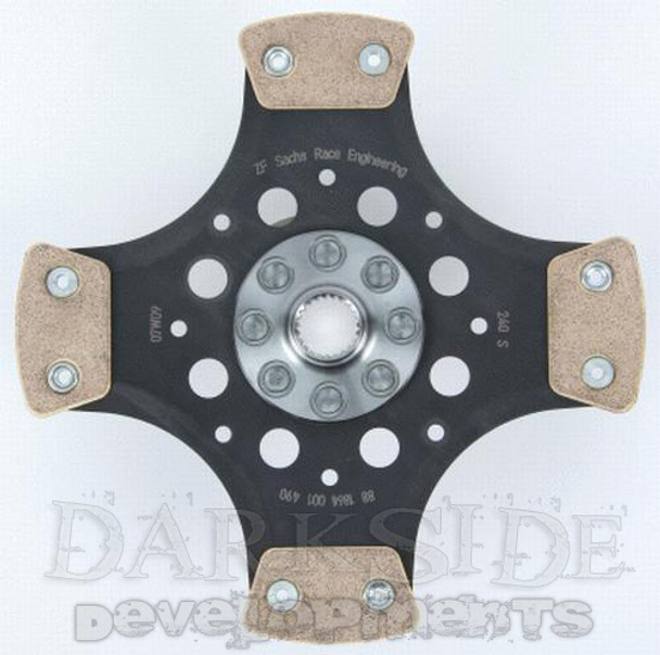 Sintered Paddle Disc - 881864 001490 / 881864001490