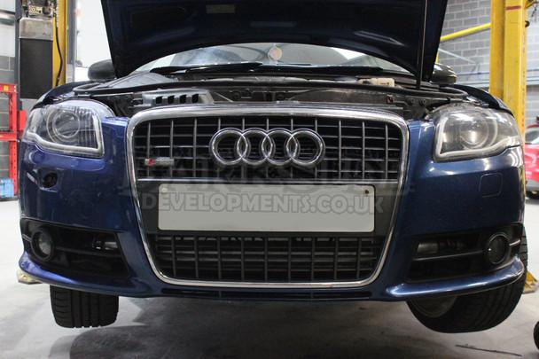 Darkside Front Mount Intercooler (FMIC) for Audi A4 B7 2.7 / 3.0 TDI
