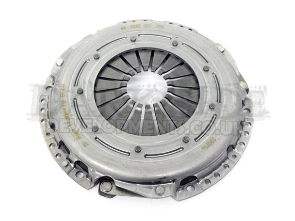 Sachs SRE Performance Pressure Plate for 6 Speed 02M Dual Mass Flywheel