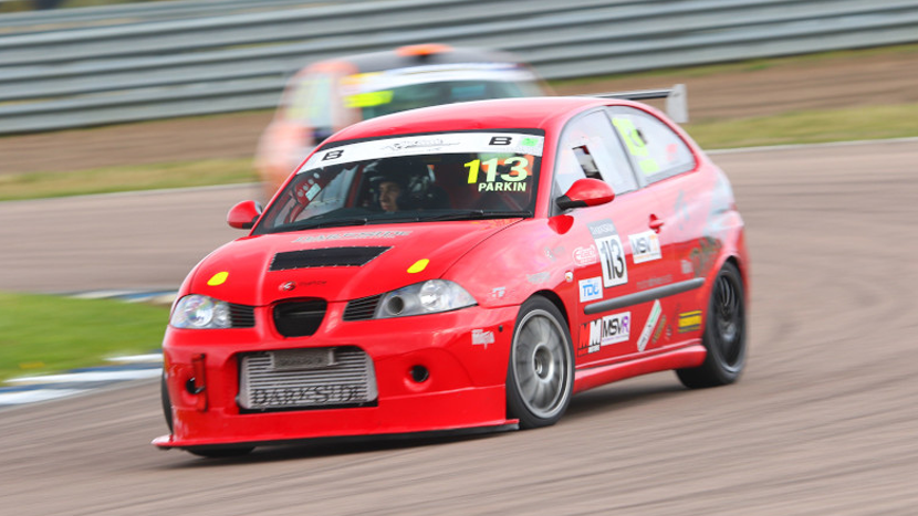 Rockingham ISSC - 30th September 2018 - MSV Trackday Trophy Race