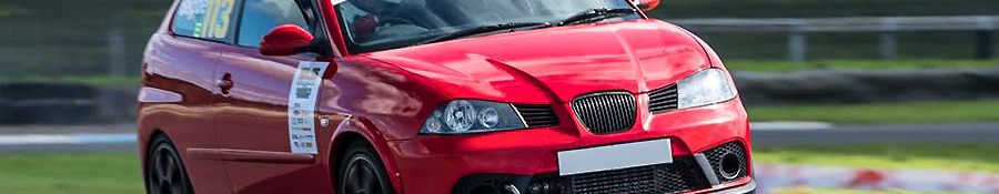 Seat Ibiza 6J - ATD 1.9 8v PD - HDS 02M 6 Speed Manual - 249.8bhp & 430Ft/Lbs
