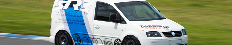 VW Caddy 2K - CFHD 2.0 16v CR - NZS DQ500 7 Speed DSG - ~240bhp & ~380Ft/Lbs