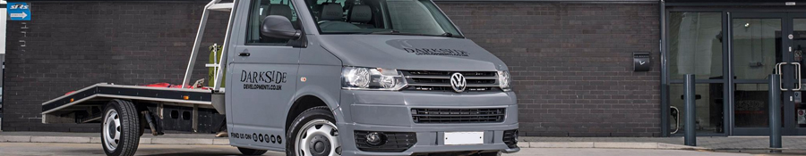 VW T5 Recovery Truck - BNZ 2.5 TDI PD - 0A5 6 Speed Manual - 220bhp & 420Ft/Lbs