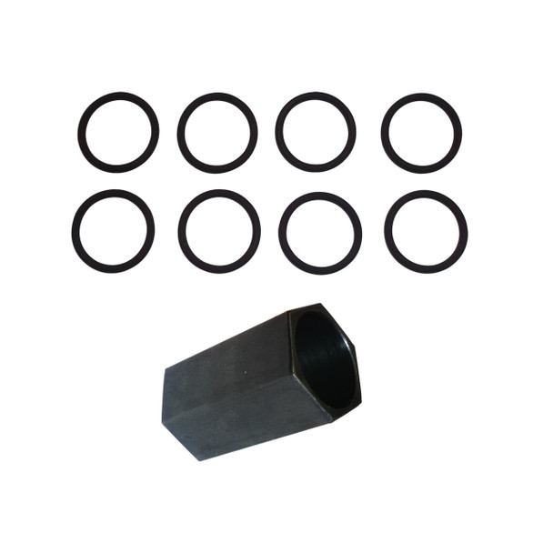 DEC021500 Ford 6.0L Ball Tube Seal Kit