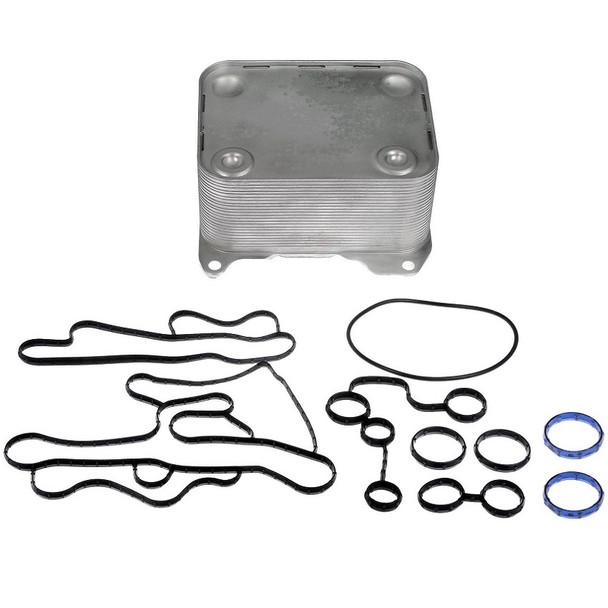 EOC02640 Ford 6.4L Oil Cooler Kit