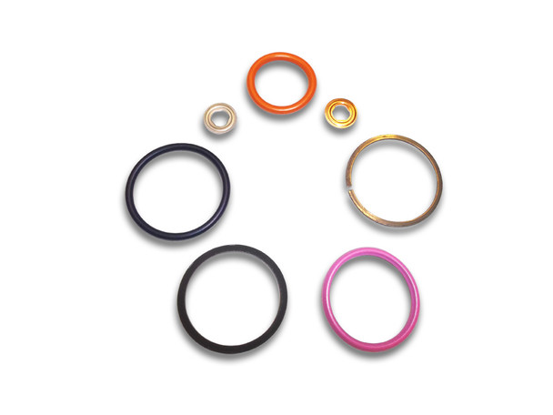 ISK101 Ford 7.3L Fuel Injector Seal Kit