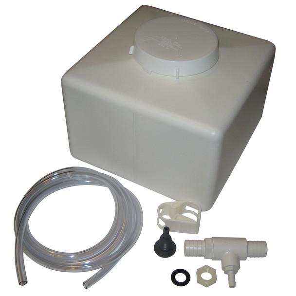 Raritan 2-Gallon Salt Feed Unit Complete f\/LectraSan [31-3001]