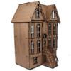 Emerson Row Doll House Kit