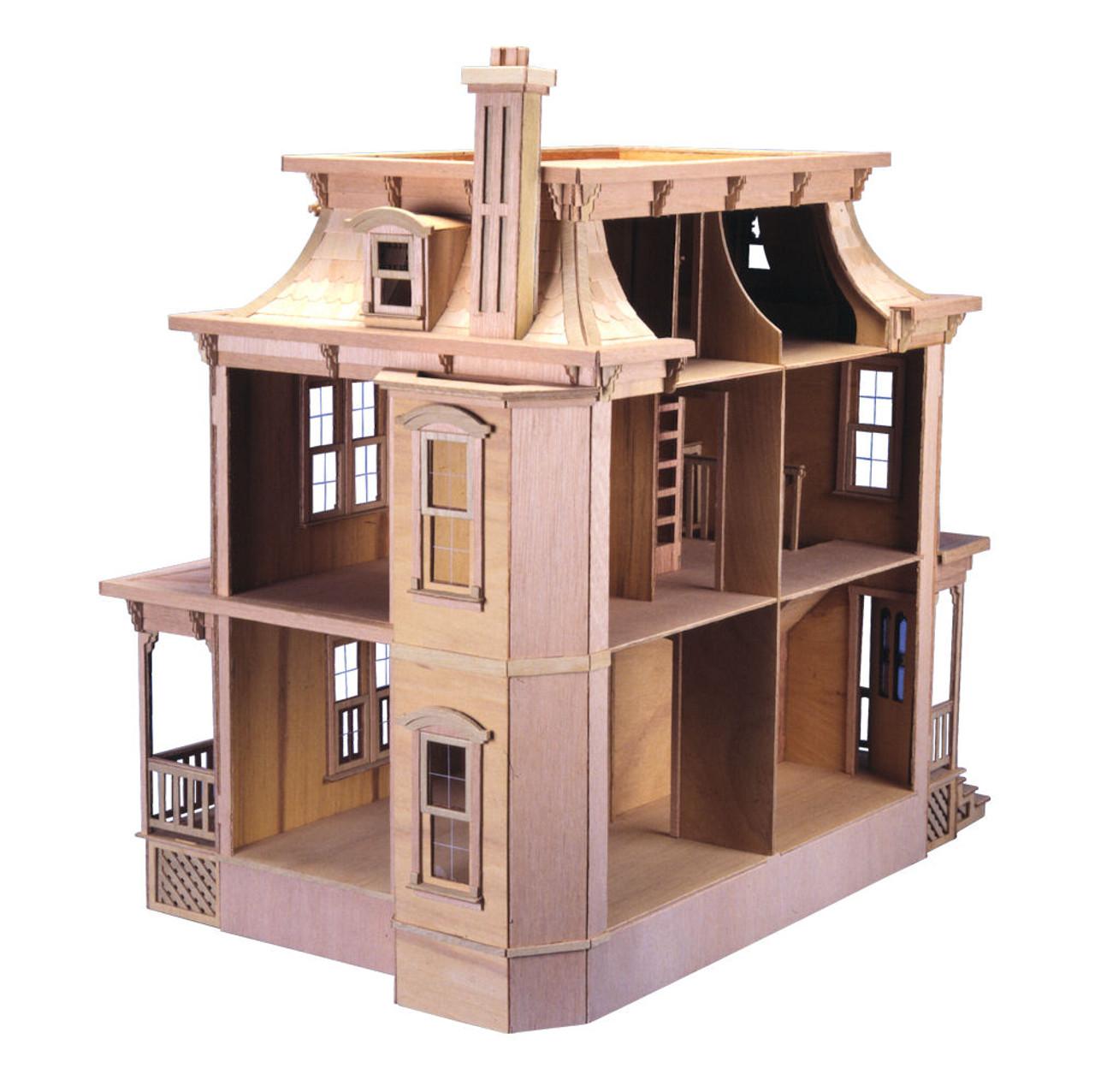 Lily dollhouse kit solutioingenieria Choice Image