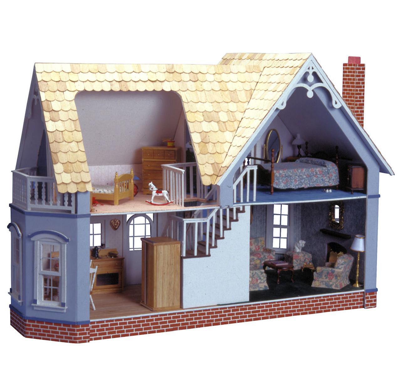 lighting for dollhouses. Magnolia Dollhouse Kit; Doll House Kit Lighting For Dollhouses