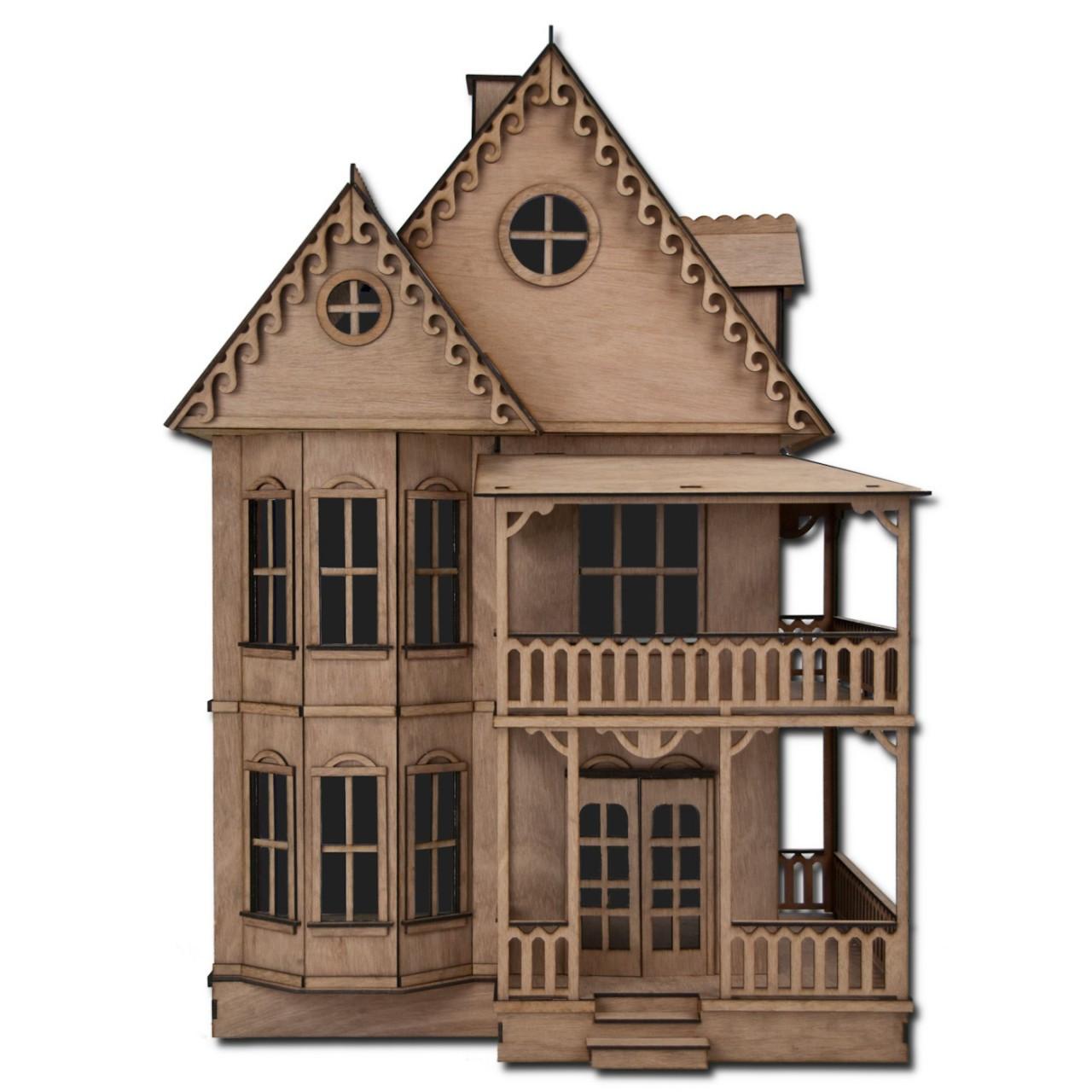 Tennyson Dollhouse Kit