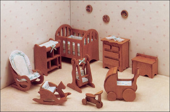 Nursery Furniture Kit