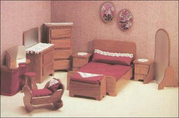 Master Bedroom Furniture Kit