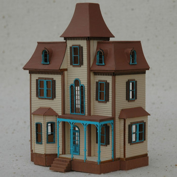 Miniature Replica Beacon Hill Kit