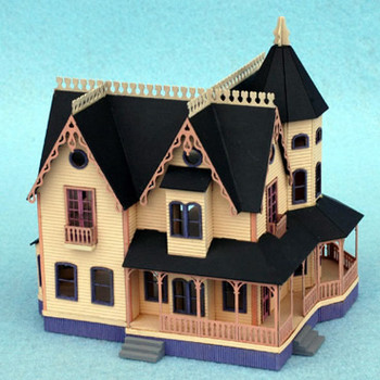Miniature Replica Garfield Kit