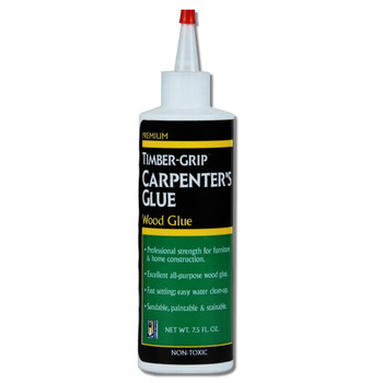 Timber Grip Carpenters Glue