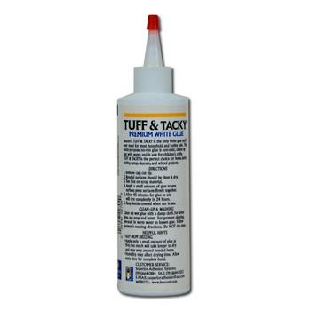 Tuff and Tacky Glue
