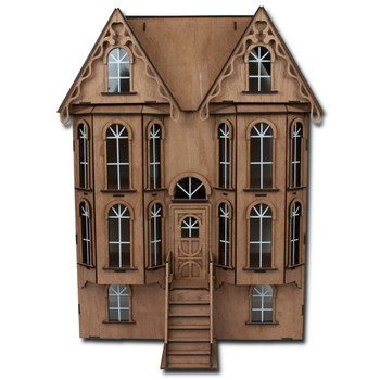 Emerson Dollhouse Kit