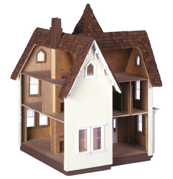 Fairfield Dollhouse Kit